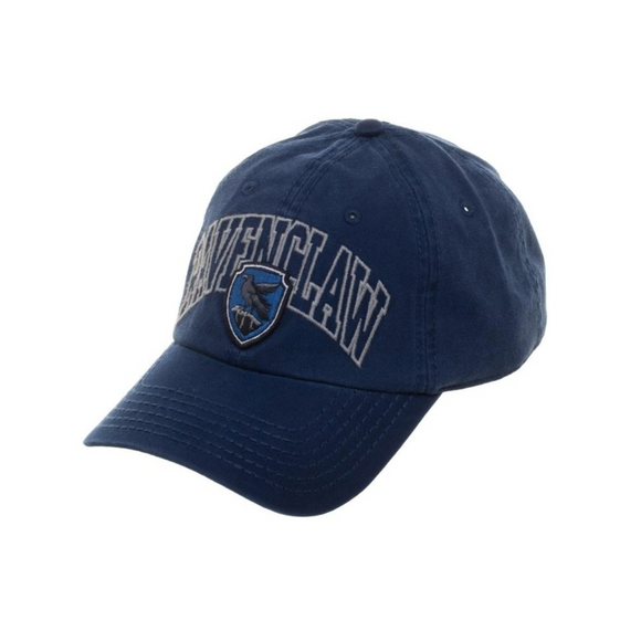 Ravenclaw Baseball Cap - Text