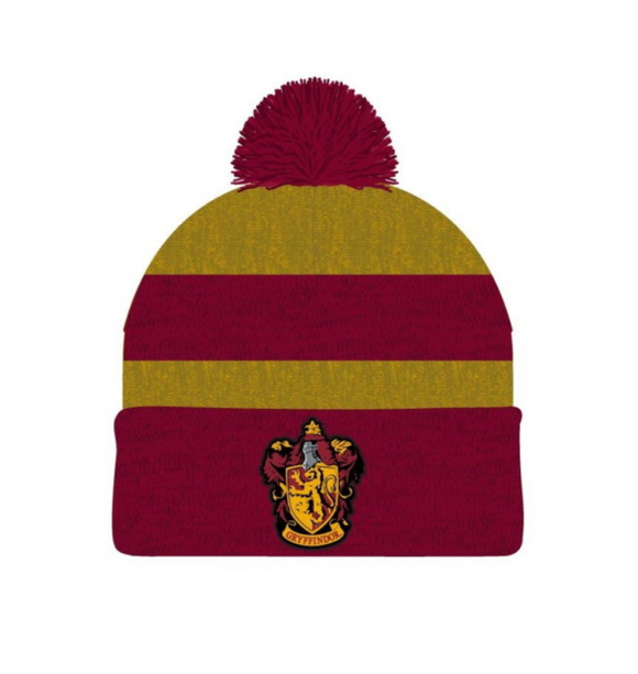 Gryffindor Crest Tougue