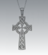 Celtic Cross Pendant (CNK1101)