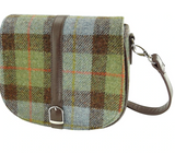 Beauly Harris Tweed Shoulder Bag