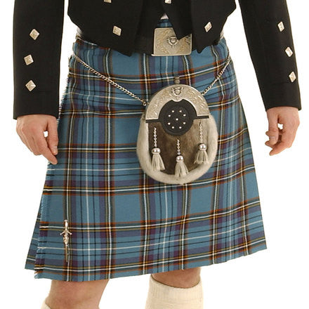 16oz Heavy Weight Tartan Kilt