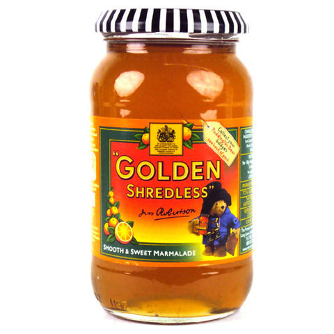 Robertson's Marmalade Golden Shredless