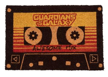 Guardians Of The Galaxy Doormat