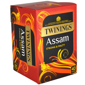 Twinings Assam Tea
