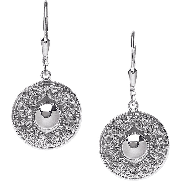 Celtic Warrior® Earrings – Small