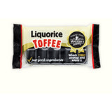 Walkers Toffee Bar Liquorice
