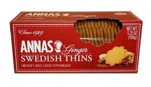Anna's Ginger Thins