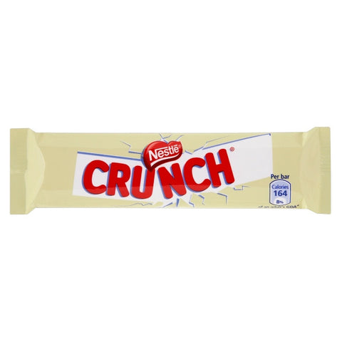 Nestle Crunch White