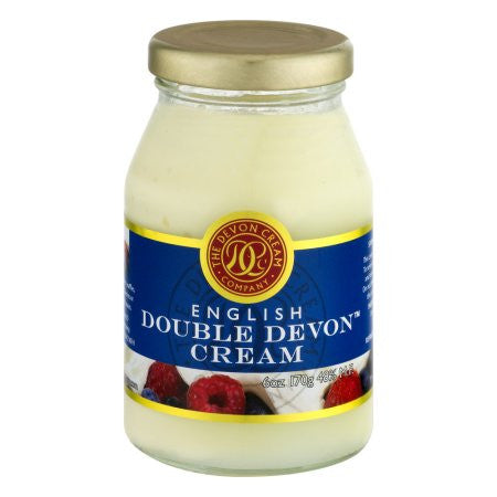 DC Double Devon Cream