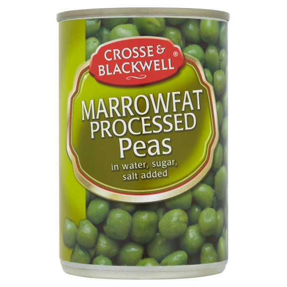 Crosse & Blackwell Marrowfat Peas