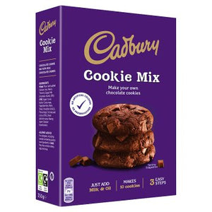 Cadbury Chocolate Cookie Mix