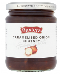 Baxter's Caramelised Onion Chutney