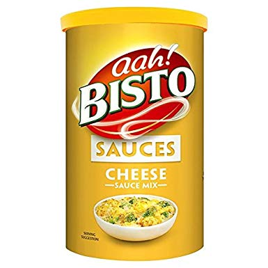 Bisto Cheese Granules