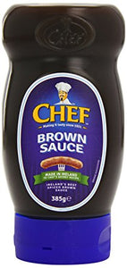 Chef Brown Sauce