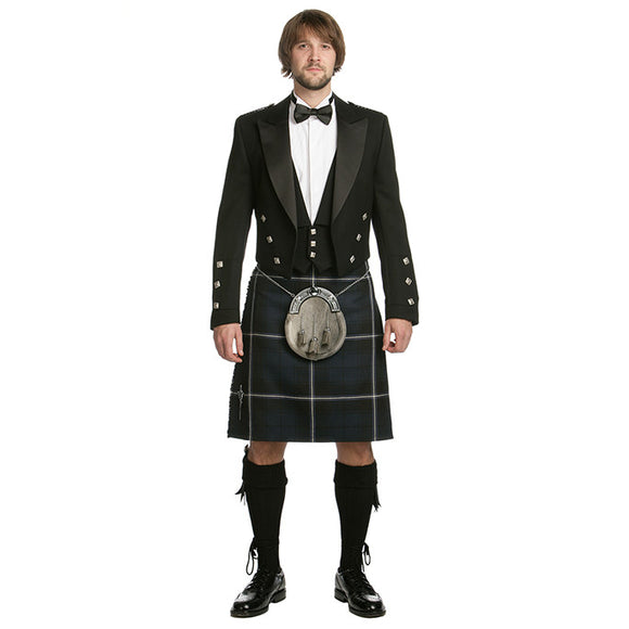 The Clan Chieftan Kilt Package