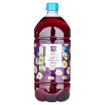 Co Op DS Apple Blackcurrant NAS
