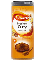 Schwartz Medium Curry Powder