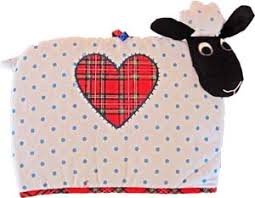 Dolly the Sheep Tea Cozy