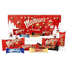 Maltesers and Friends Large Selection Box