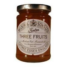 Tiptree Three Fruit Marmalade
