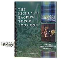 College of Piping Tutor 1