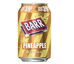 Barr Pineapple
