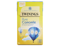 Twinings Camomile Tea Bags