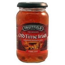 Fruitfield Old Time Irish Fine Cut Marmalade