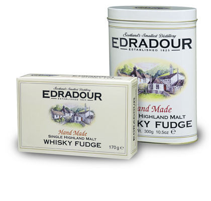Edradour Whisky Fudge