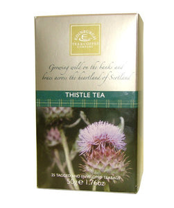 Edinburgh Thistle Tea Bags