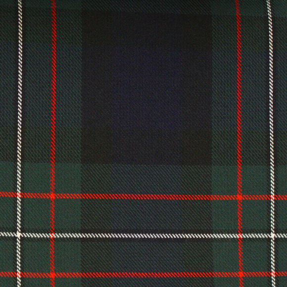 Ferguson Tartan Poly Viscose Cloth