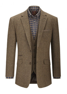 Dalton Brown Donegal Jacket