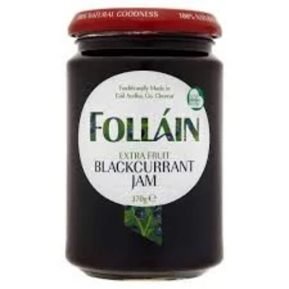 Follain Blackcurrant Jam