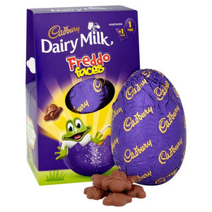 Cadbury Freddo Medium Egg PRE-ORDER