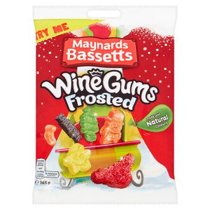 Maynard's Wine Gums Frosted