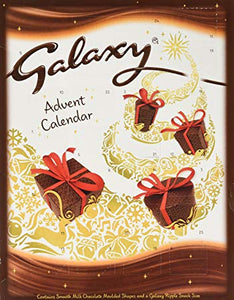Galaxy Advent Calendar