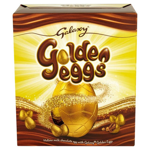 Galaxy Golden Eggs Large Egg