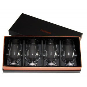 Glencairn Glass 4 Pack