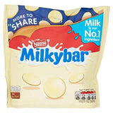 Nestle Milkybar Buttons Giant