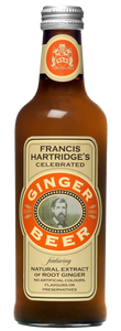 Hartridge's Ginger Beer