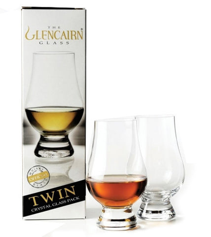 Glencairn Glass Twin Pack