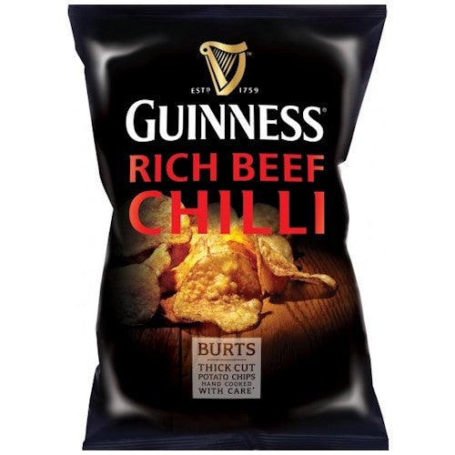 Guinness Rich Chilli