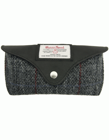 Harris Tweed Berneray Glasses Case