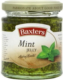 Baxter's Mint Jelly