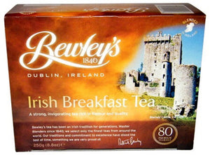 Bewley's Irish Breakfast Tea Bags