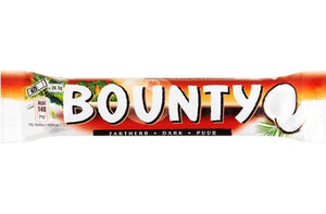 Bounty Dark Twin