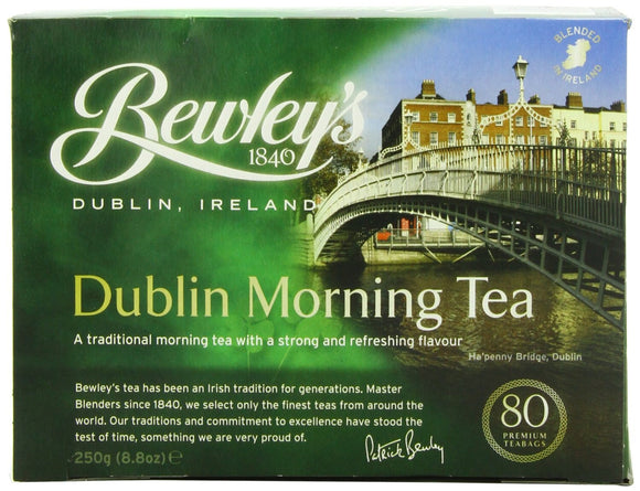 Bewley's Dublin Morning Tea Bags