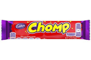 Chomp Discounted