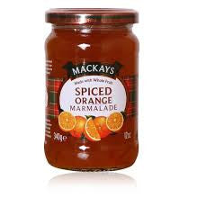 MacKay's Spiced Orange Marmalade
