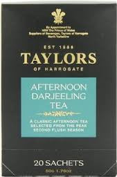 Taylors Afternoon Darjeeling Tea